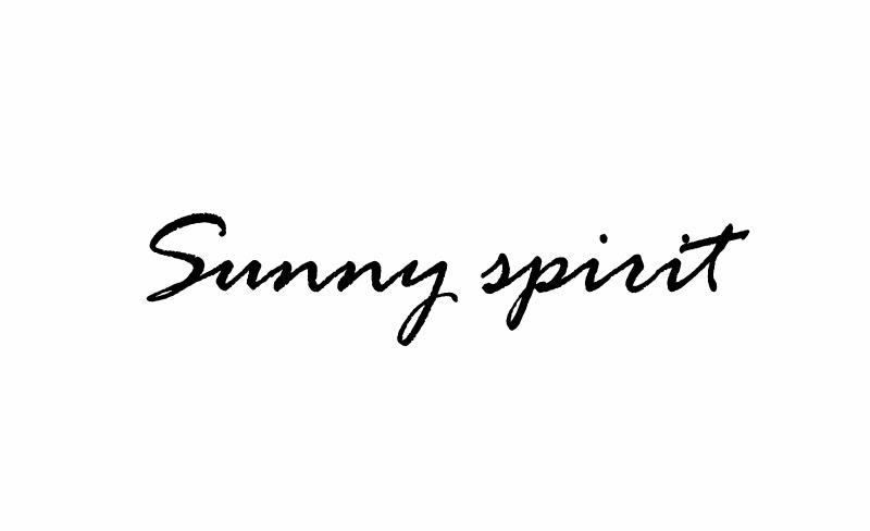 Sunny spirit