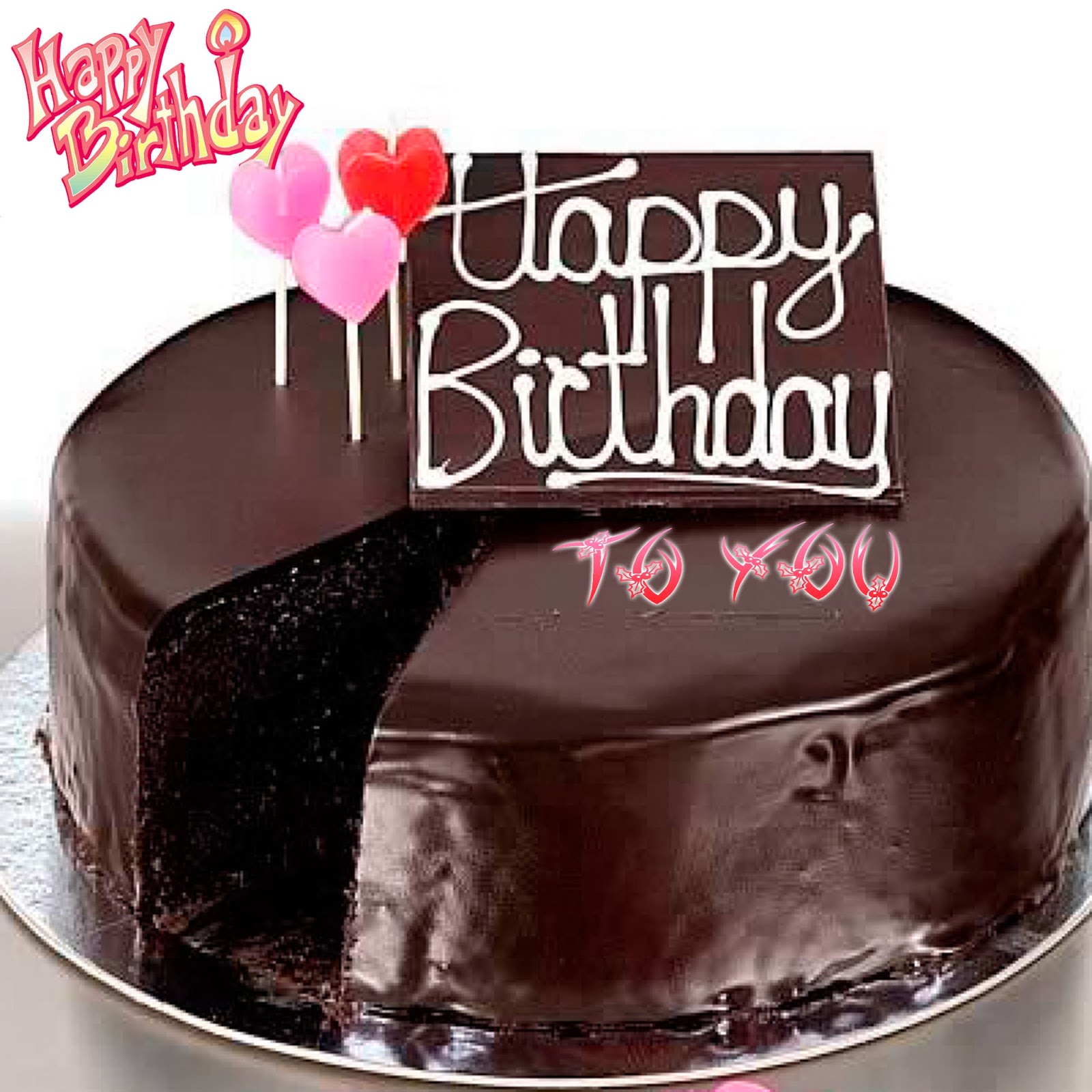 Happy-Birthday-Chocolate-Cake-Image-With-Wishes-Wide