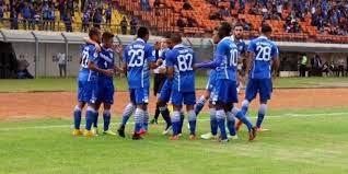 Persib Bandung Siap Hadapi PIS dan ISL 2015