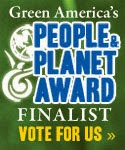 http://www.greenamerica.org/green-business-people-and-planet-award/