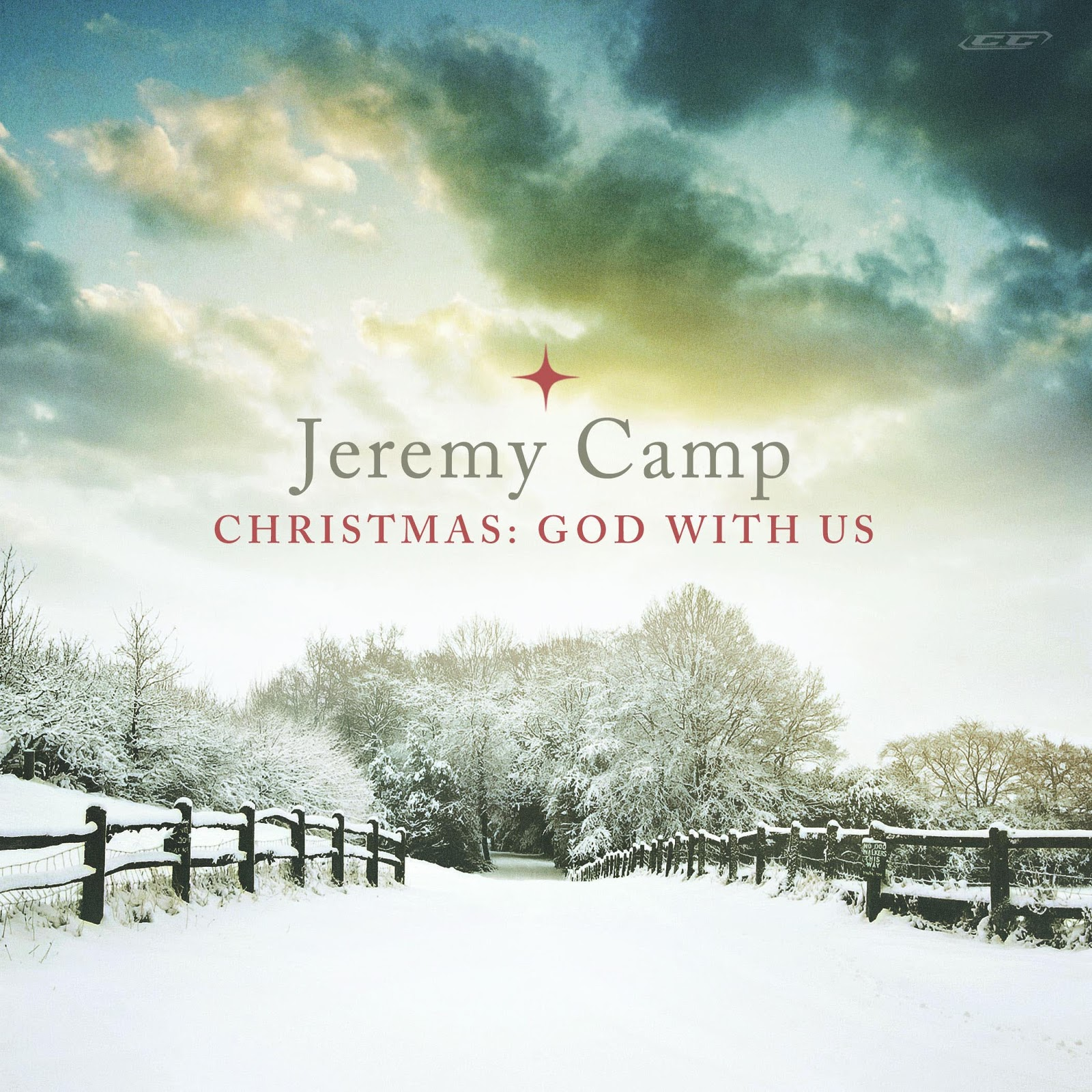 Jeremy Camp - Christmas, God With Us 2012 English Christian Christmas Album Download