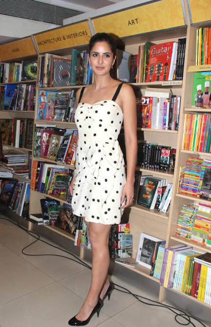 katrina at raajneeti book launch unseen pics