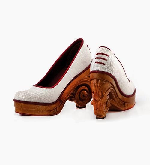 Volutas - Marca portuguesa de calçado 2015