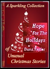 A Dana Taylor Christmas...
