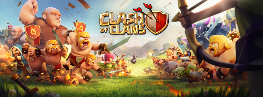 Clash of CLans Indonesia