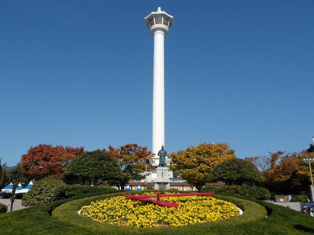 Tháp truyền hình Busan