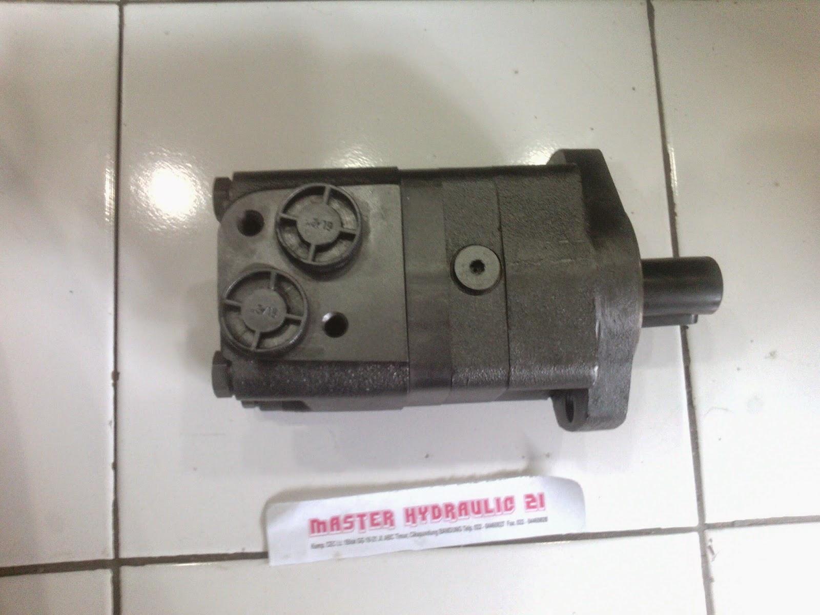 yuken servo motor