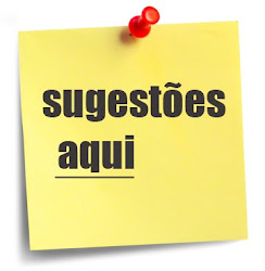 Sugestões/Reclamações