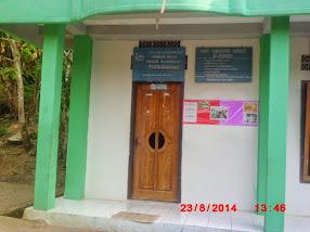 Sekretariat Forkarisma