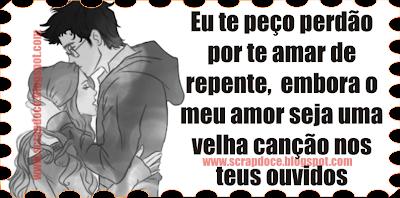 Mensagem de Amor para Facebook e Orkut - Vinícius de Moraes