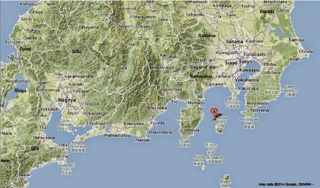 http://sciencythoughts.blogspot.co.uk/2014/05/tokyo-shaken-by-magnitude-62-earthquake.html