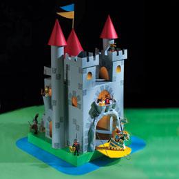 Castillo de Carton!! Great-cardboard-castle-craft-photo-260-FF0305CASTLA01