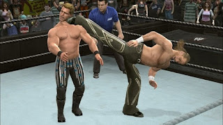 wwe smackdown vs raw 2009 pc
