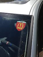 VIP McDonald's