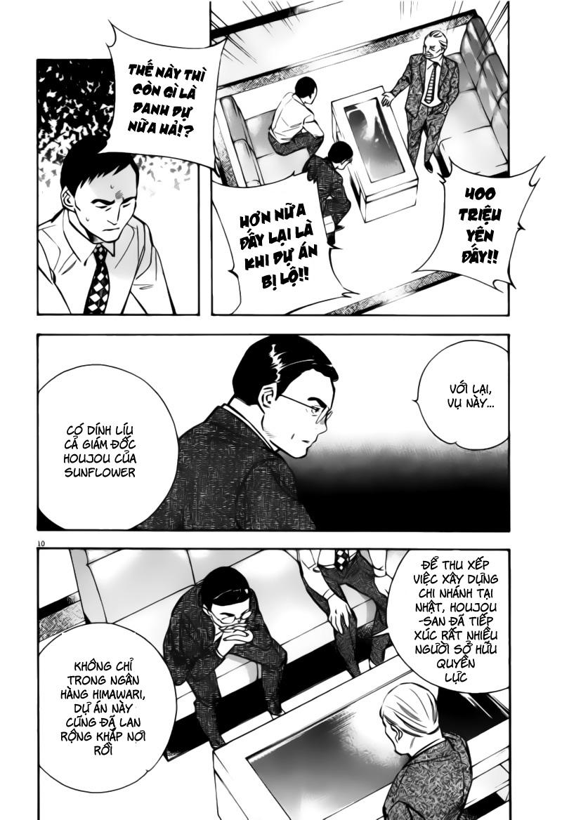 Shin Kurosagi Chap 198 - Truyen.Chap.VN