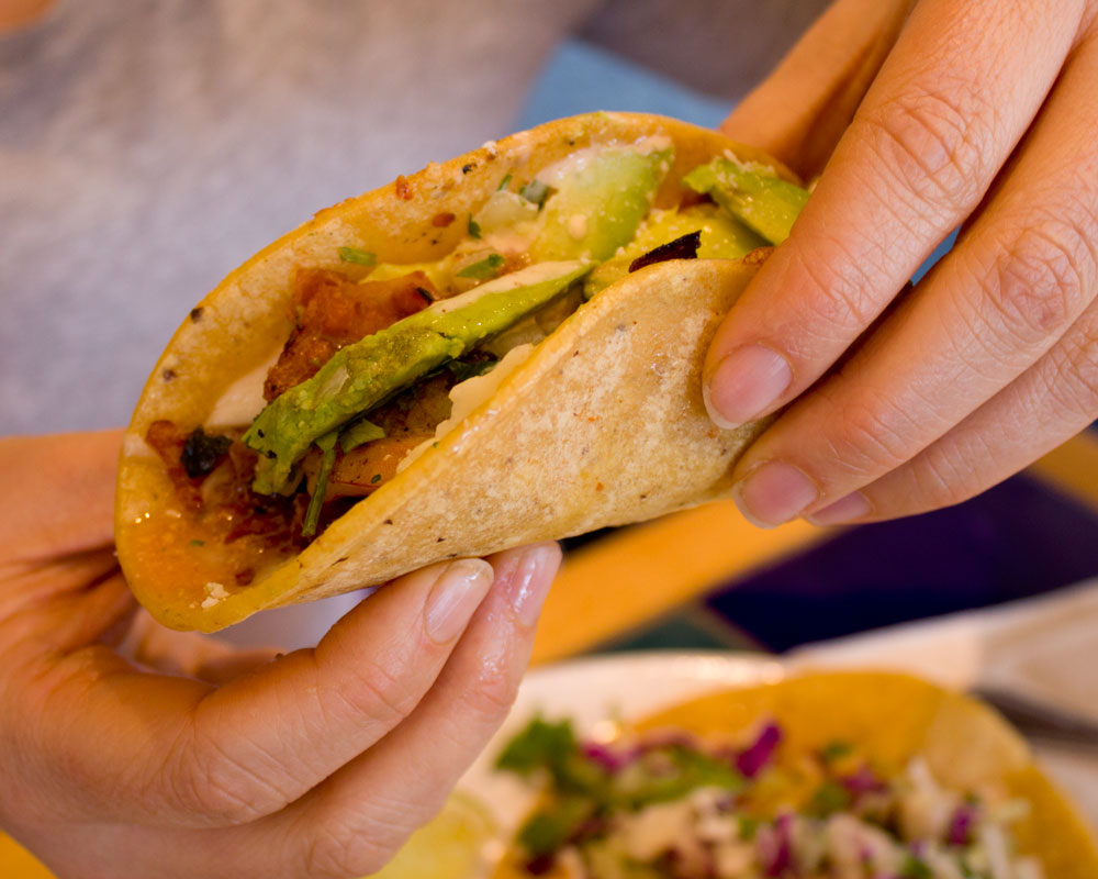 Local wally 39 s blog to san diego rubio 39 s fish tacos gets for Fish taco menu