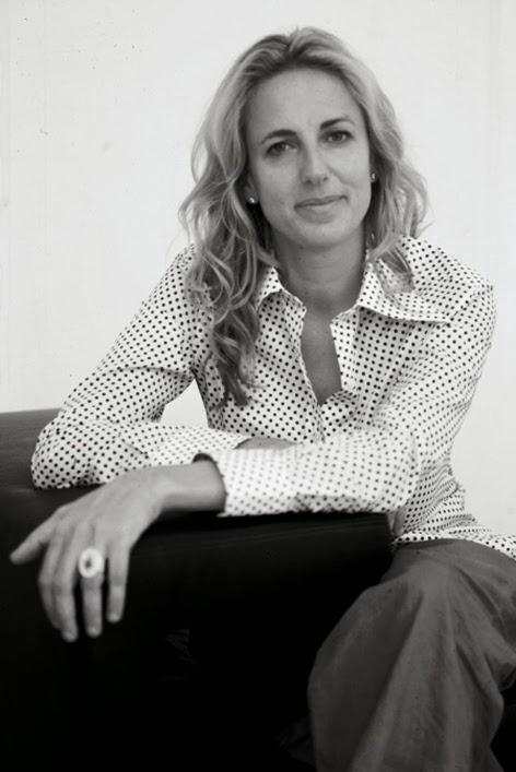 Diseñadora Patricia Urquiola Flos