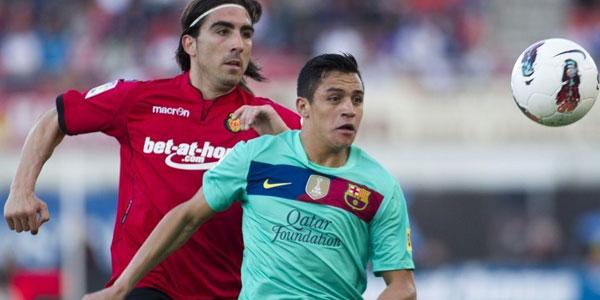 Prediksi Skor Mallorca vs Barcelona