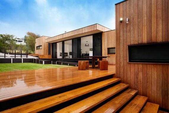 Casas modulares vantagens e desvantagens engenharia e - Casas modulares portugal ...