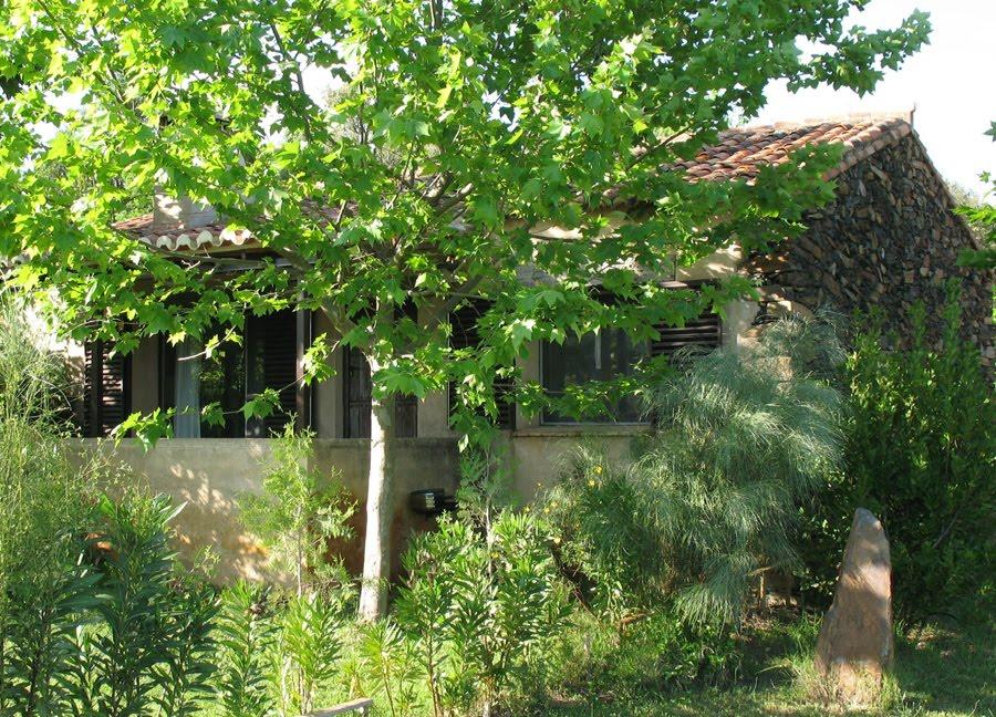 Casa II, Sierra de Luna