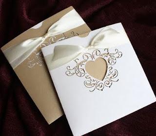 Eternal Love invitation