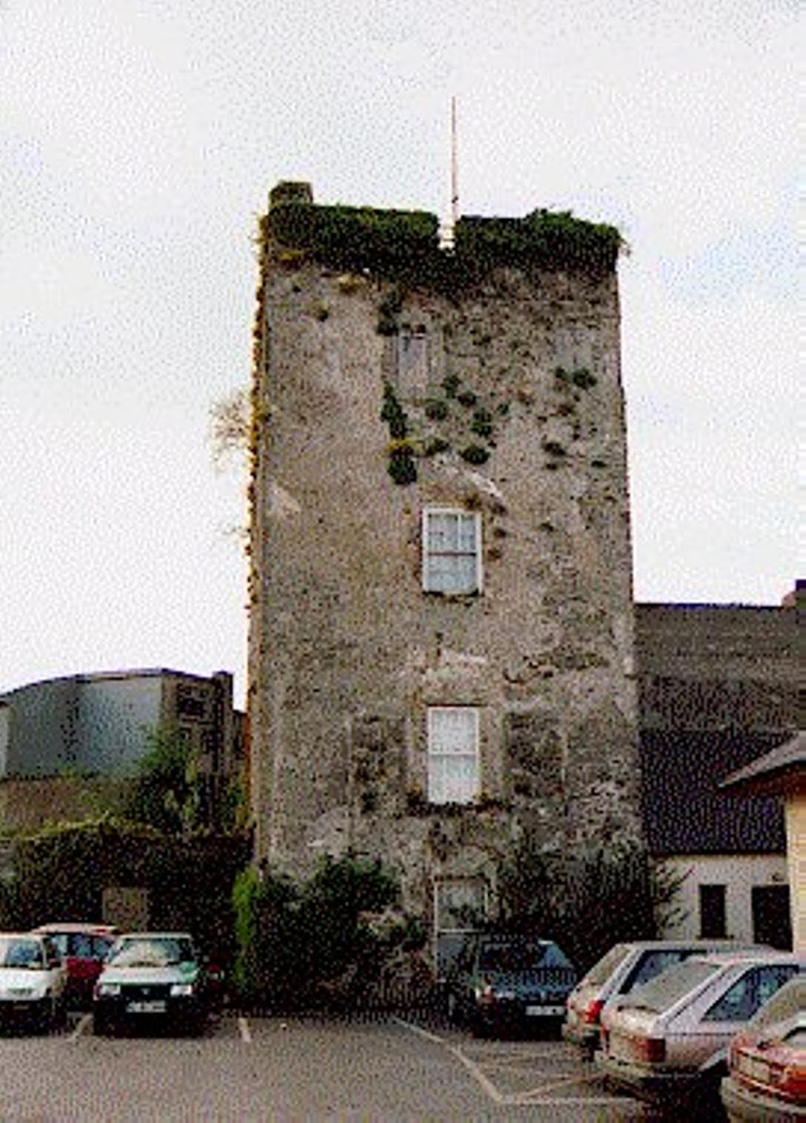 My Ain Folk The Faunt Fants Of Ireland Mystery Monday