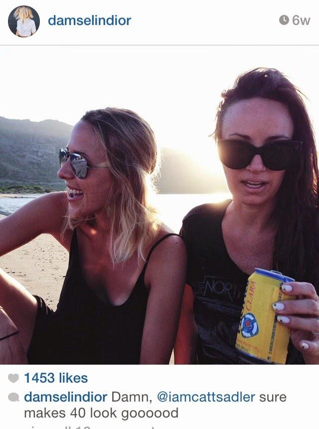 Catt-Sadler-Instagram-Selfie