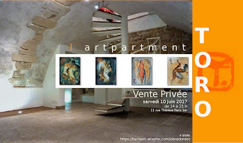 INVITATION À LA VENTE PRIVÉE<br> D&#39;HERNAN L TORO