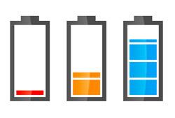 Dicas sobre como melhorar a vida útil das baterias