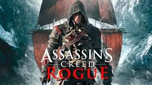Games Assassins Creed Rogue-CODEX cover by www.ifub.net
