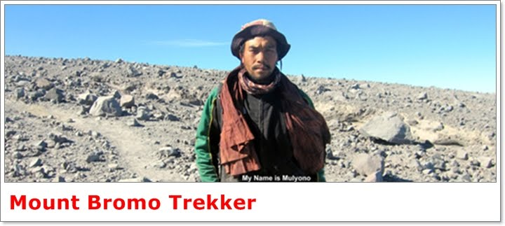 Mount Bromo Trekking
