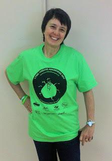 Lyme Walk Brampton T-shirt