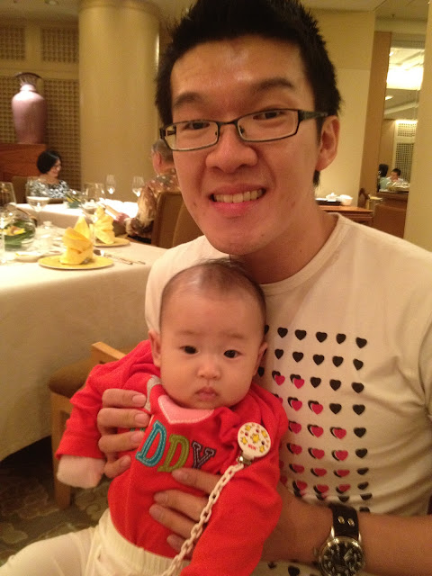 Mr Tan's Birthday!! 23