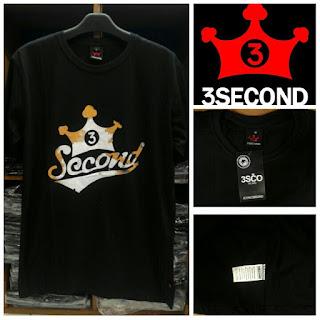 Kaos 3Second
