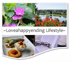 Loveahappyending Lifestyle Author and Feature Editor