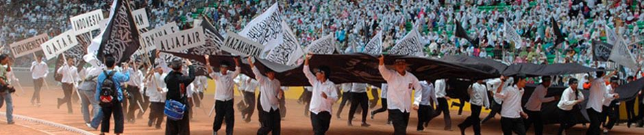 Hizbut-Tahrir | HTI | Hizbut-Tahrir Indonesia