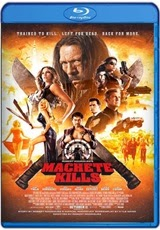 Download Machete Mata RMVB + AVI Dual Áudio BDRip + 720p e 1080p Bluray Torrent