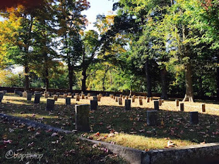 Women of the Confederate and the story behind the Confederate Cemetery in Fayetteville, AR #NWArkCares
