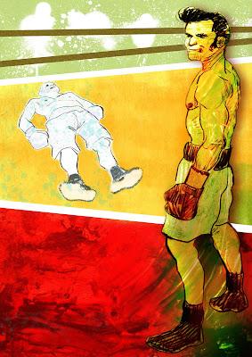 الملاكمة-الضربة-القاضية-رياضة-عنيفة