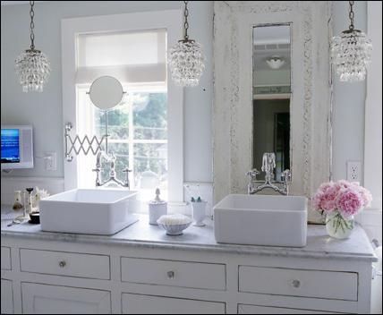 Cottage style bathroom design ideas room design inspirations for Cottage style bathroom ideas