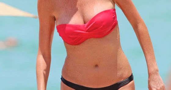 Erin andrews in bikini