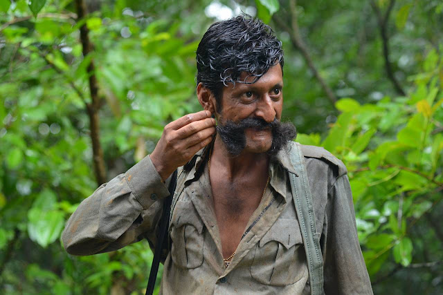 Killing Veerappan Telugu Movie Stills