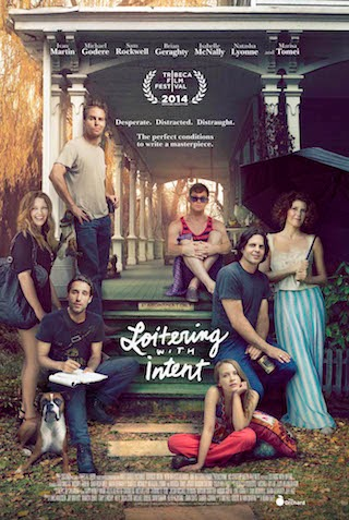 Watch Loitering with Intent (2014)
