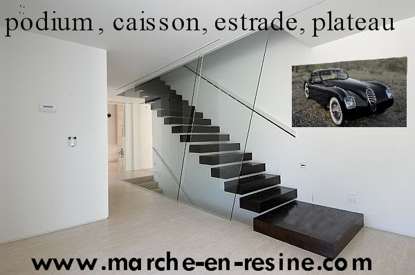 escalier suspendu exclusivit monolith dalle de schiste. Black Bedroom Furniture Sets. Home Design Ideas