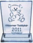 Glserner Teddy 2011
