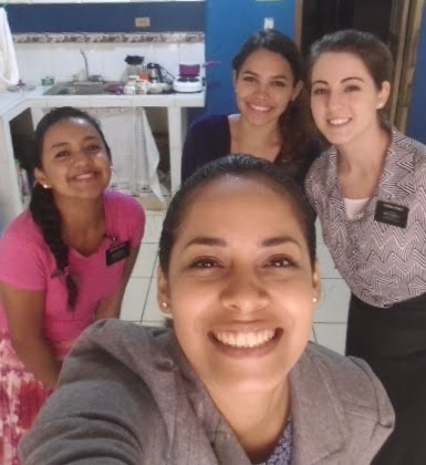 Divisions - Hna Lopez, Cruz, Rodriguez, Mower