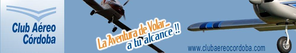 Club Aéreo de Córdoba | Escuela de ULM y Autogiros | Volar en Córdoba | Drones