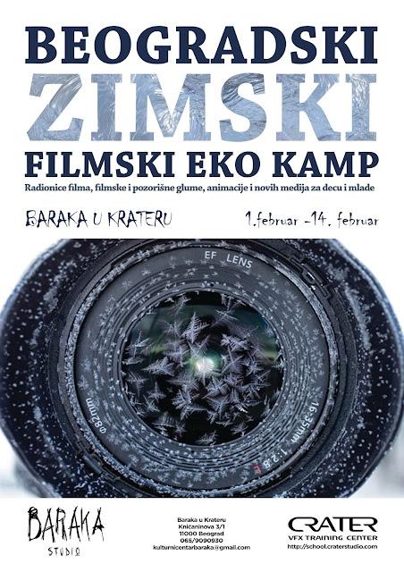 Beogradski Zimski Filmski Eko Kamp