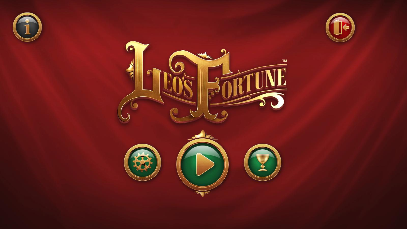 Leo's Fortune – HD Edition Multilenguaje (Catellano)