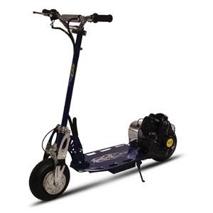 Gas scooters for Gas powered motorized scooter